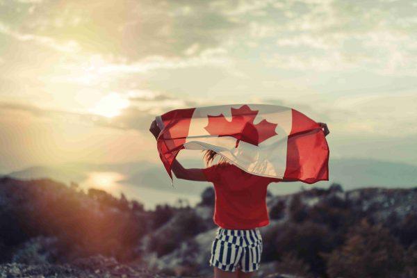 Partir vivre au Canada