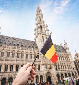 Partir vivre en Belgique